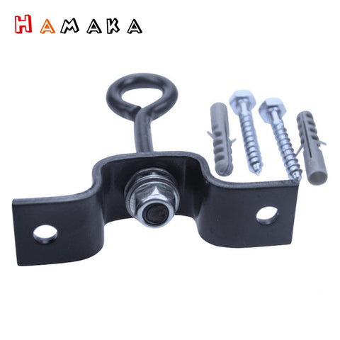Boxing Sandbag Stainless Hanging Hook Steel Expansion Hook Screws Punching Bag Hooks - Hespirides Gifts