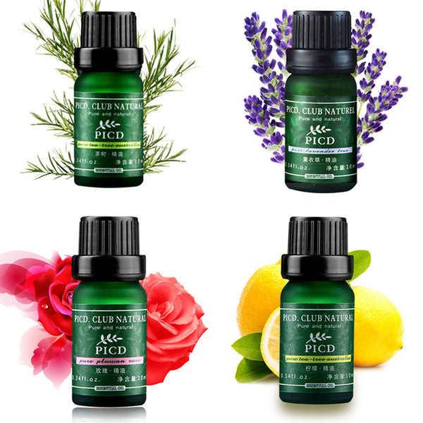 New Arrival Essential Oil Face Care Acne Scar Removal Spots Skin Care Whitening GUB# - Hespirides Gifts