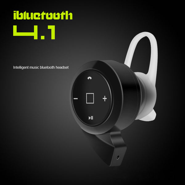 Top quality stereo headset bluetooth earphone headphone mini V4.0 wireless bluetooth hand for iPhone Samsung - Hespirides Gifts - 3