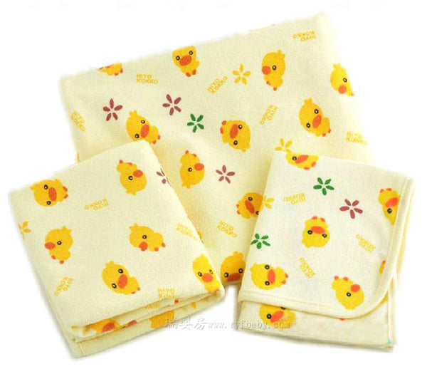 Coolababy Fralda Baby Infant Home Travel Pure Cotton Diapers Mat,baby Changing Mat Cover Waterproof Pad,baby Supplies L/m/s Size - Hespirides Gifts