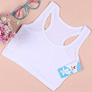 HGNY04 Vest Candy Color Sport Cropped Sexy Fitness Crop Top Tank Top Women Tops Fashion Hot Summer Style Bustier - Hespirides Gifts - 2