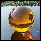 Quartz Crystal Ball Spheres Home Decoration 30mm (2pcs/lot )Combination Crystal Glass Ball Face-lift Massage Decoration Ball - Hespirides Gifts - 2