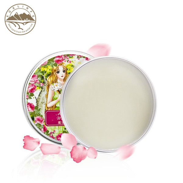 XUELINFEsolid perfume cream lady balsam perfumes 100% original women fragrances charm women Necessary 20g long-lasting fragrance - Hespirides Gifts