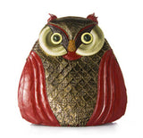 Different Individual Stylish Personality Shoulder Hand Bag + Unique Owl Bird Animal Bags Shape Fashion Crossbody - Hespirides Gifts - 2