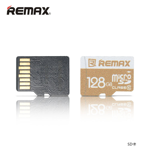 Remax Memory Card Micro sim S D Card 128GB Class 10SDHC Pass H2testw 128GB Class10 flash card For Phone/Tablet/Camera - Hespirides Gifts