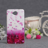 Luxury Flower Printing Case for Microsoft Nokia Lumia 650 Silicon Soft Phone Cases Cover for Nokia Lumia 650 TPU Covers Shell - Hespirides Gifts - 12