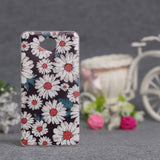 Luxury Flower Printing Case for Microsoft Nokia Lumia 650 Silicon Soft Phone Cases Cover for Nokia Lumia 650 TPU Covers Shell - Hespirides Gifts - 15