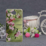 Luxury Flower Printing Case for Microsoft Nokia Lumia 650 Silicon Soft Phone Cases Cover for Nokia Lumia 650 TPU Covers Shell - Hespirides Gifts - 6
