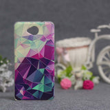 Luxury Flower Printing Case for Microsoft Nokia Lumia 650 Silicon Soft Phone Cases Cover for Nokia Lumia 650 TPU Covers Shell - Hespirides Gifts - 18
