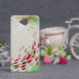 Luxury Flower Printing Case for Microsoft Nokia Lumia 650 Silicon Soft Phone Cases Cover for Nokia Lumia 650 TPU Covers Shell - Hespirides Gifts - 8