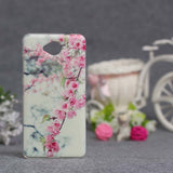 Luxury Flower Printing Case for Microsoft Nokia Lumia 650 Silicon Soft Phone Cases Cover for Nokia Lumia 650 TPU Covers Shell - Hespirides Gifts - 11