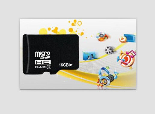 real capacity memory  16GB 32GB 64GB class 10 2G 4G 8GB class 6  micro sd hc card Pass h2testw + Free adapter reader - Hespirides Gifts
