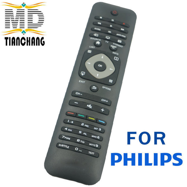 Smart TV remote control For PHILIPS Parts 55 / 65PFL7730 8730 9340 Series - Hespirides Gifts