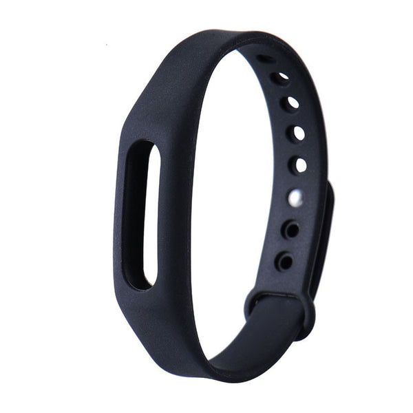 TEAMYO Xiaomi Mi Band Strap MiBand 1 1S Silicone Strap Bracelet Replacement Wristband Smart Band Accessories Reemplazo Pulsera - Hespirides Gifts - 2