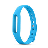 TEAMYO Xiaomi Mi Band Strap MiBand 1 1S Silicone Strap Bracelet Replacement Wristband Smart Band Accessories Reemplazo Pulsera - Hespirides Gifts - 6