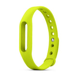 TEAMYO Xiaomi Mi Band Strap MiBand 1 1S Silicone Strap Bracelet Replacement Wristband Smart Band Accessories Reemplazo Pulsera - Hespirides Gifts - 3