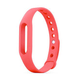 TEAMYO Xiaomi Mi Band Strap MiBand 1 1S Silicone Strap Bracelet Replacement Wristband Smart Band Accessories Reemplazo Pulsera - Hespirides Gifts - 5