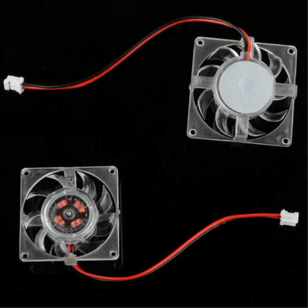 Fan for Cooling Computer 40mm 2Pin PC Graphics VGA Video Card Heatsink Cooler Cooling Replacement Fan 12V EL3381 - Hespirides Gifts