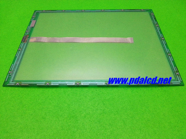 Original 12.1 inch 7 wire touch panel , N010-0550-T715 touch panel ,flex 200mm - Hespirides Gifts