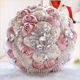 Original design quality assurance upscale bride holding flowers creative gifts wedding supplies D451 - Hespirides Gifts - 6