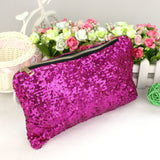 Women Handbags Casual Sparkling Sequins Dazzling Clutch Evening Party Bag Ladies Bling Purse Versatile Bags para mujer - Hespirides Gifts - 2