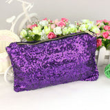 Women Handbags Casual Sparkling Sequins Dazzling Clutch Evening Party Bag Ladies Bling Purse Versatile Bags para mujer - Hespirides Gifts - 4