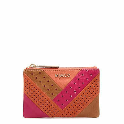MIMCO SMALL POUCH MIMCO LOVELY SMALL POUCH CLASSICO SMALL POUCH - Hespirides Gifts