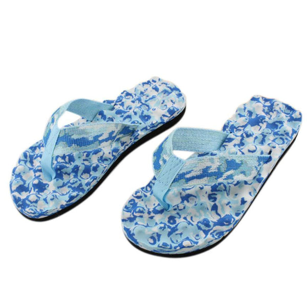 Fashion Women Summer Flip Flops Shoes Sandals Slipper indoor & outdoor Adult Flip-flops zapatos mujer #25 - Hespirides Gifts - 2