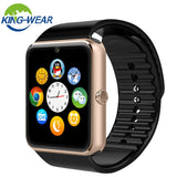 GT08 Bluetooth Smart Watch wearable devices Support SIM TF Card Smartwatch For apple Android OS Phone - Hespirides Gifts - 4
