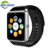 GT08 Bluetooth Smart Watch wearable devices Support SIM TF Card Smartwatch For apple Android OS Phone - Hespirides Gifts - 3