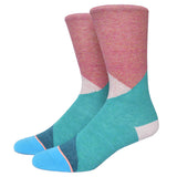 Miss Fire Stanced Girls Socks Nylon Cotton Thin Summer Miea Colorful Strip Candy Color Socks For Men And Women - Hespirides Gifts - 2
