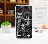 ZTE Blade V7 Lite Case Cover, ZTE V7 Lite Case, Colored Painting Soft Silicone TPU Protective Back Case FOR ZTE Blade V7 Lite - Hespirides Gifts - 5