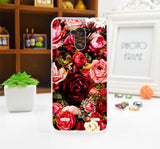 ZTE Blade V7 Lite Case Cover, ZTE V7 Lite Case, Colored Painting Soft Silicone TPU Protective Back Case FOR ZTE Blade V7 Lite - Hespirides Gifts - 4