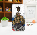 ZTE Blade V7 Lite Case Cover, ZTE V7 Lite Case, Colored Painting Soft Silicone TPU Protective Back Case FOR ZTE Blade V7 Lite - Hespirides Gifts - 15