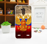 ZTE Blade V7 Lite Case Cover, ZTE V7 Lite Case, Colored Painting Soft Silicone TPU Protective Back Case FOR ZTE Blade V7 Lite - Hespirides Gifts - 10