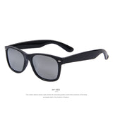 MERRY'S Men Polarized Sunglasses Classic Men Retro Rivet Shades Brand Designer Sun glasses UV400 - Hespirides Gifts - 3