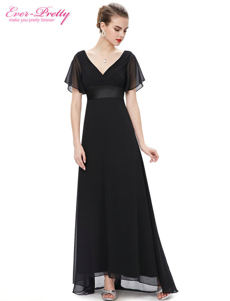 Evening Dresses HE09890 Padded Trailing Long Women Gown New Arrival Summer Style Special Occasion Dresses - Hespirides Gifts - 12
