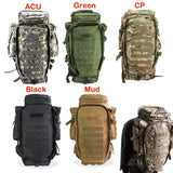 Military USMC Army Tactical Molle Hiking Hunting Camping Rifle Backpack Bag Hot Climbing Bags - Hespirides Gifts - 5