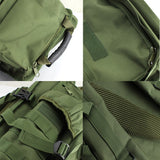 Military USMC Army Tactical Molle Hiking Hunting Camping Rifle Backpack Bag Hot Climbing Bags - Hespirides Gifts - 8