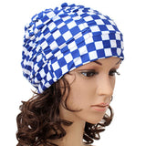 Screaming Retail Price Sexy Women Girls Long Hair Swim Cap Stretch Hat Drape Bathing Swimming Cap - Hespirides Gifts - 1