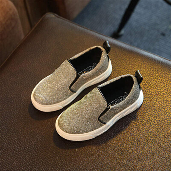 New arrival children shoes high quality fashion kids shoes casual autumn girls boys shoes - Hespirides Gifts - 3