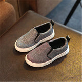 New arrival children shoes high quality fashion kids shoes casual autumn girls boys shoes - Hespirides Gifts - 2