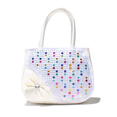 new children  handbag kids tote Hot Selling Kids Girls Fashion Handbags Children Shoulder Zipper Party Messenger Bags