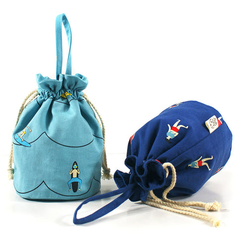 Small pouch for earbuds - earbuds for kids with case