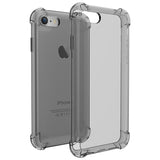 For iPhone 7 Floveme Luxury Brand Dirt/Shock/Drop Proof Armor Case For iPhone 7 Gasbag Corner Crystal Clear Accessories Cover i7 - Hespirides Gifts - 2