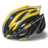 New Sport Bicycle Helmets Ultralight Unisex Breathable Mountain Road Bike Helmet Night Light Cycling Helmet H1002 - Hespirides Gifts - 10