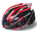 New Sport Bicycle Helmets Ultralight Unisex Breathable Mountain Road Bike Helmet Night Light Cycling Helmet H1002 - Hespirides Gifts - 9