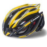 New Sport Bicycle Helmets Ultralight Unisex Breathable Mountain Road Bike Helmet Night Light Cycling Helmet H1002 - Hespirides Gifts - 11