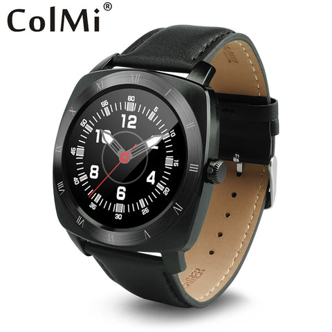 ColMi VS70 Smart Watch With Free Digital Pedometer