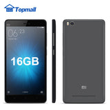 Original Xiaomi Mi4c 2GB RAM 1 16GB ROM cell phone Qualomm Snapdragon 3080mAh google play - Hespirides Gifts - 1